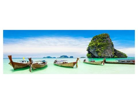 photo de bateaux