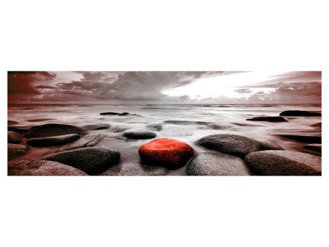 photo avec pierres
