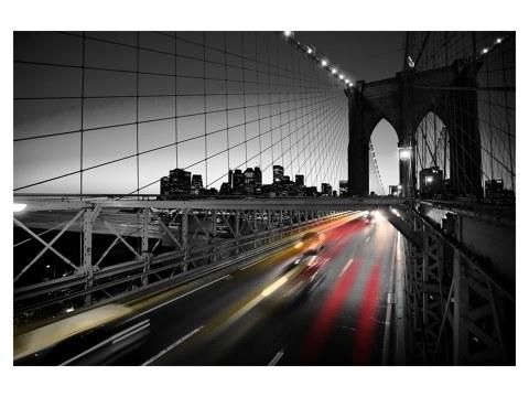 New York Brooklyn Pont