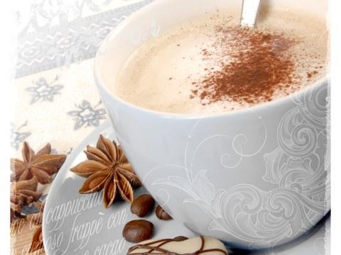 Photos décoratives de café