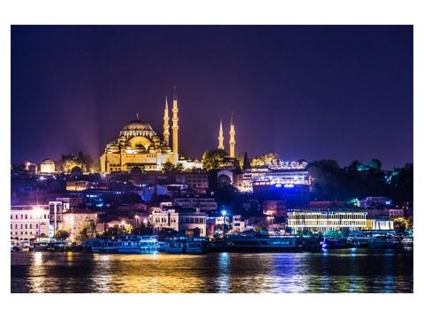 Photos d'Istanbul