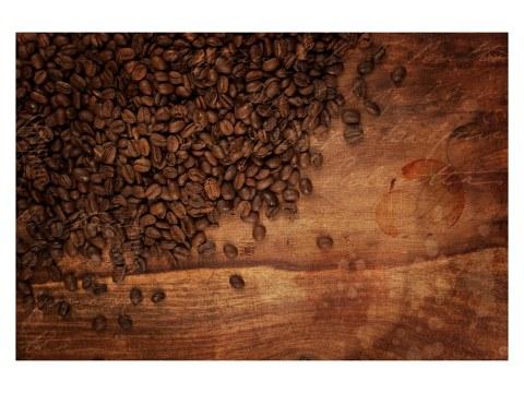 Photos de grains de café