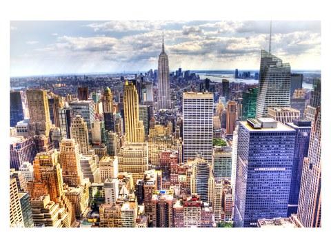 Poster de Manhattan