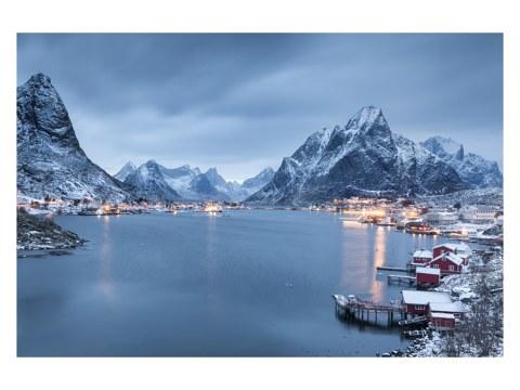 Photo de Norvège