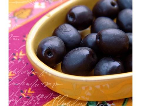 Photo d'olives