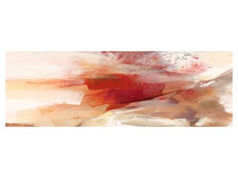 Photo abstraite de dunes de plage