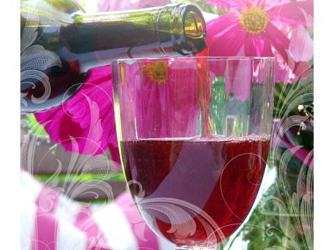 Photo de vin