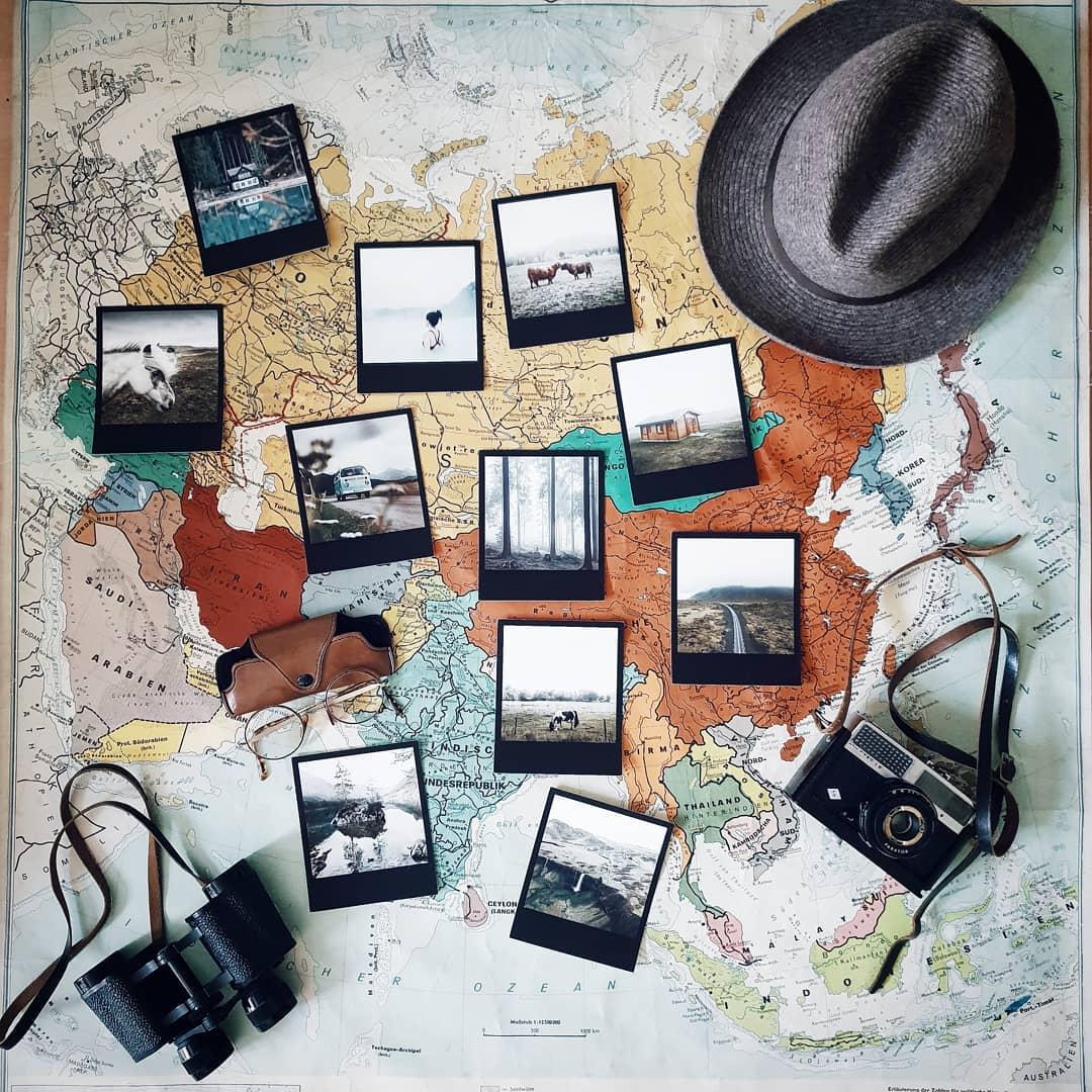 Conseils pour réussir vos photos de vacances / impressoin client myposter