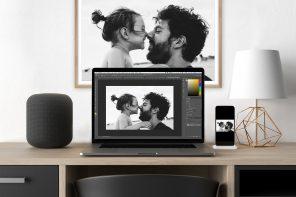 Quelle est la bonne résolution pour imprimer ma photo en grand format ?