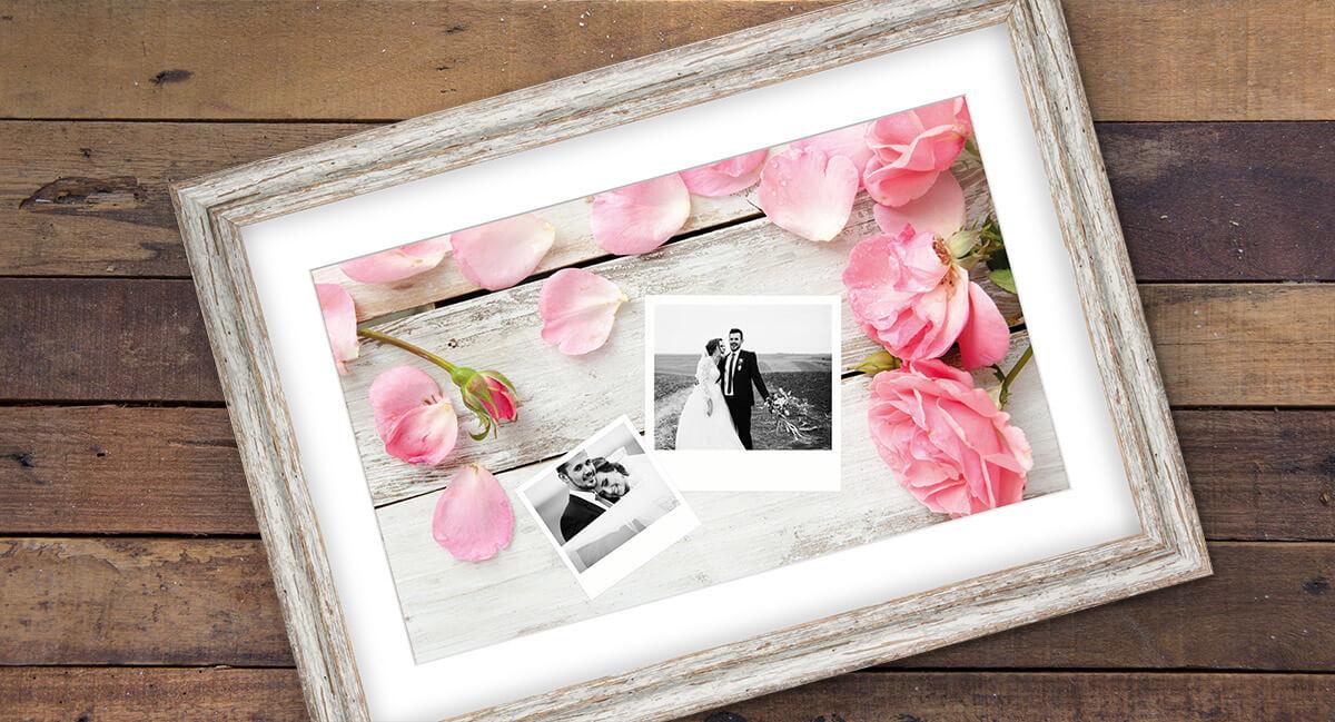 Votre photo montage gratuit cadeau Saint-Valentin