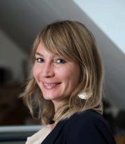 Johanna Dumas