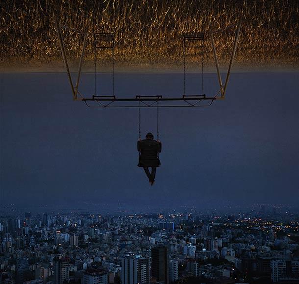 Idée photo © Hossein Zare photography