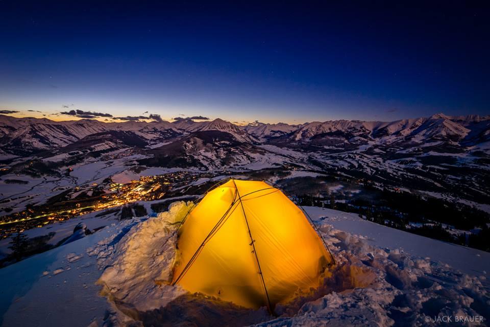 Idée photo © Jack Brauer - Mt Crested