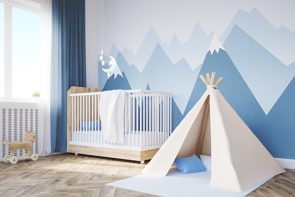 Top 5 des idées déco photo pour la chambre de bébé | myposter