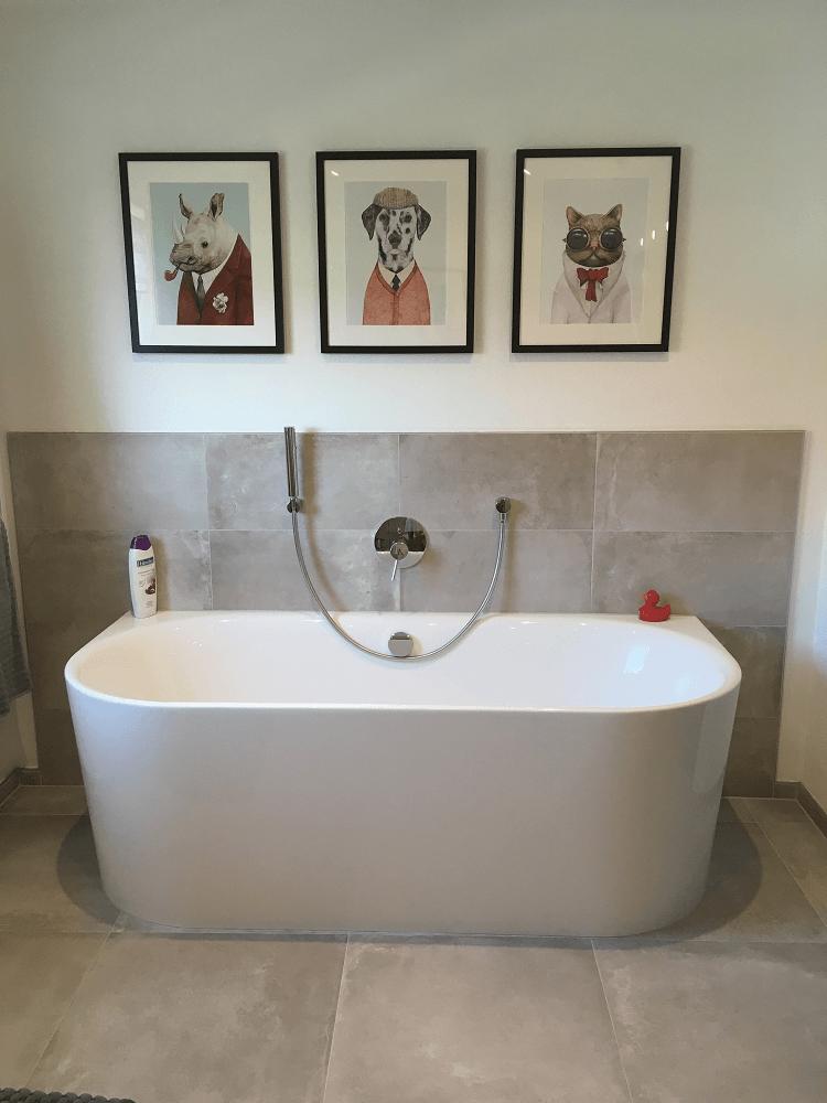 Idées de décoration pour votre salle de bain : découvrez nos conseils !