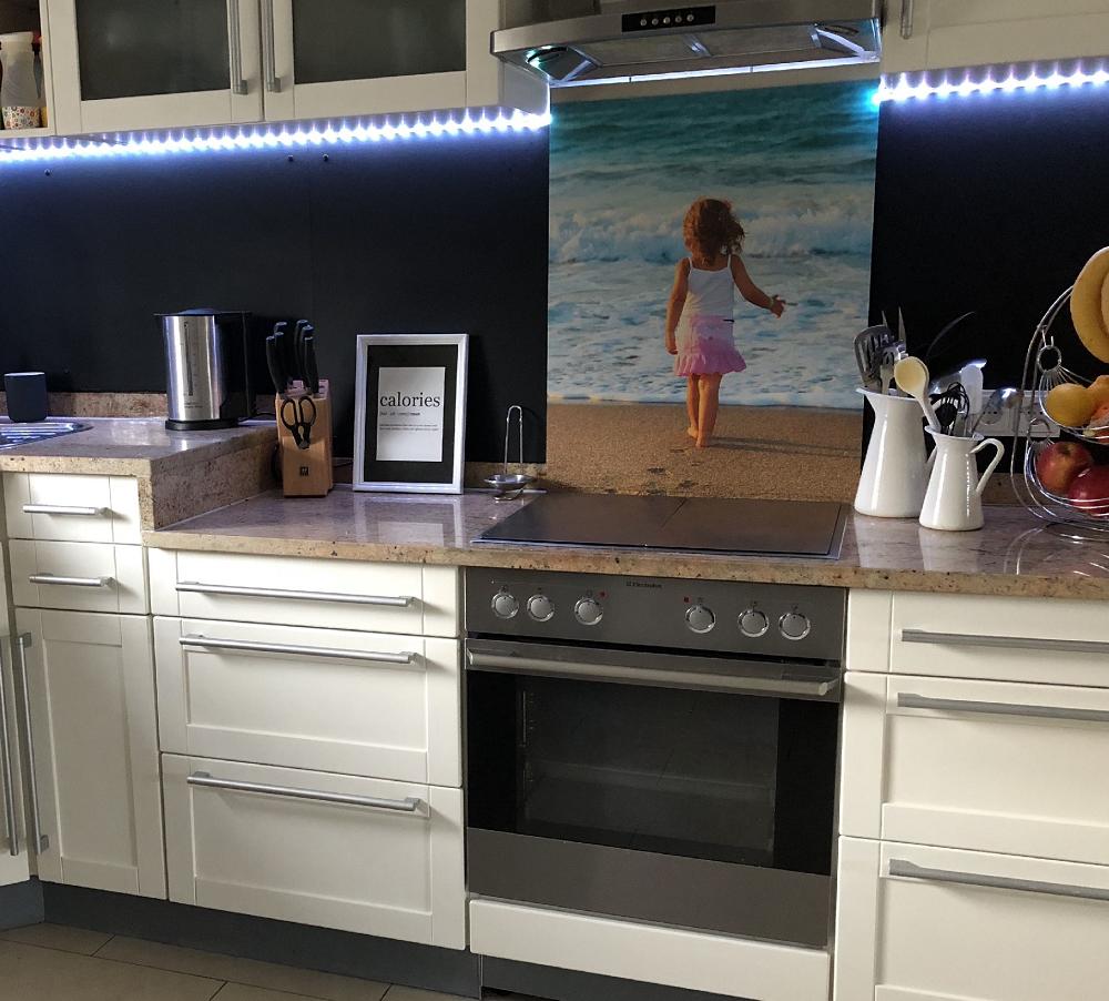 Crédence Originale Pour Cuisine 5 idées de déco murale pour votre cuisine | astuces myposter