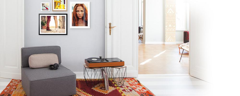 10 conseils déco pour votre couloir ou votre entrée !