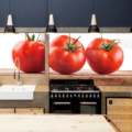 Idées de déco murale cuisine - Crédence personnalisée sur-mesure - myposter