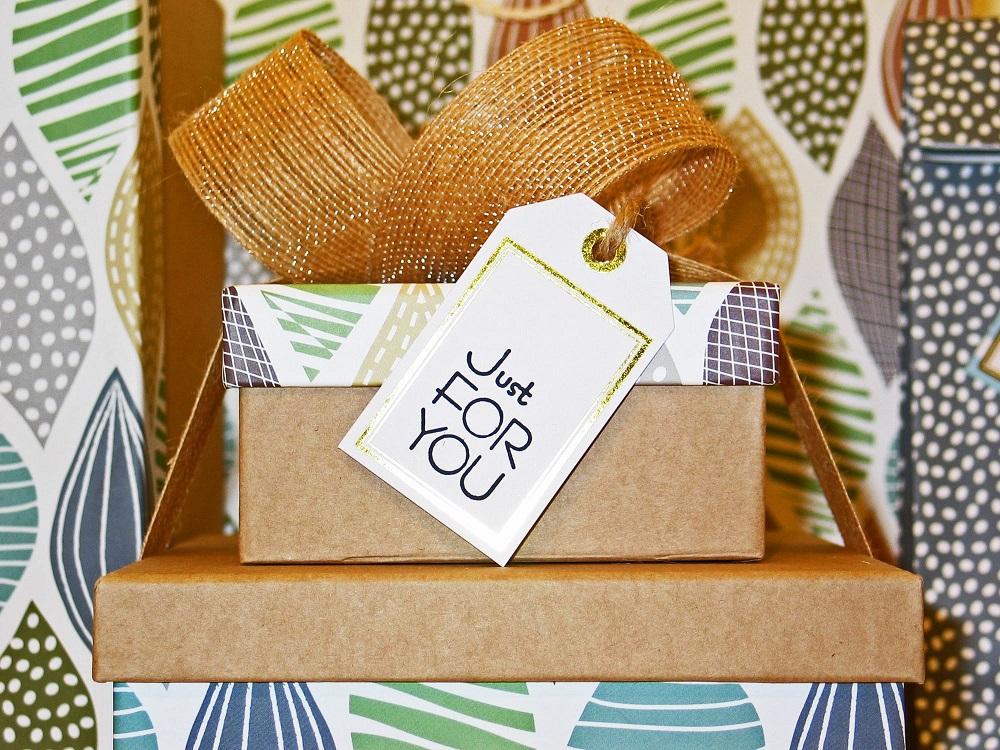 Idées de cadeau personnalisé : classiques originales et pour toutes les occasions