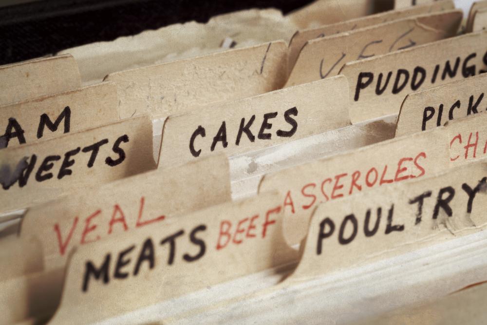 Creer Un Livre De Cuisine Facilement Et En Quelques Etapes