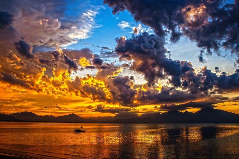 Quel filtre pour quel occasion ou quel environnement / filtre photo coucher de soleil / myposter