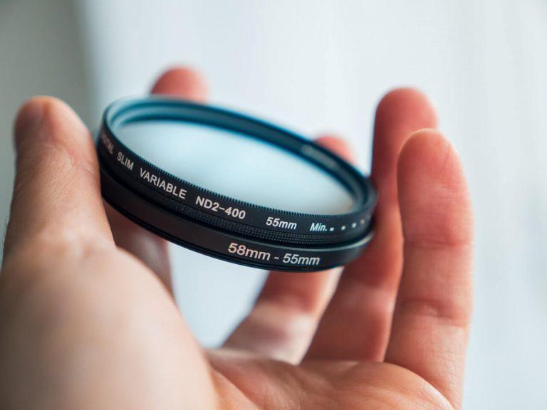 Les avantages de chaque filtre photo / myposter