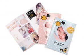 5 idées originales à faire avec les photos de votre bébé