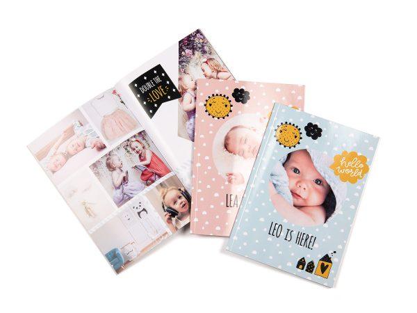 Que faire de vos images de bébé ou des photos de naissance de votre enfant / myposter