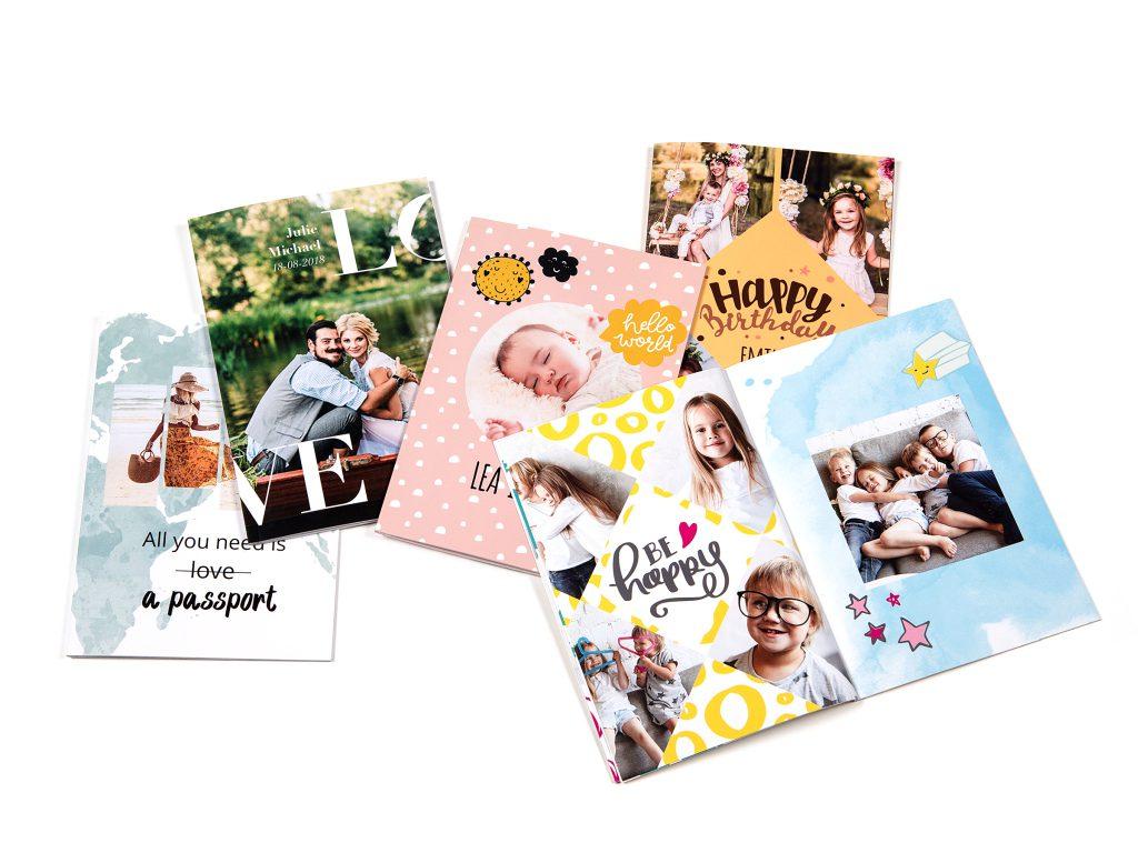 Idée cadeau personnalisé mamie / livre photo / myposter