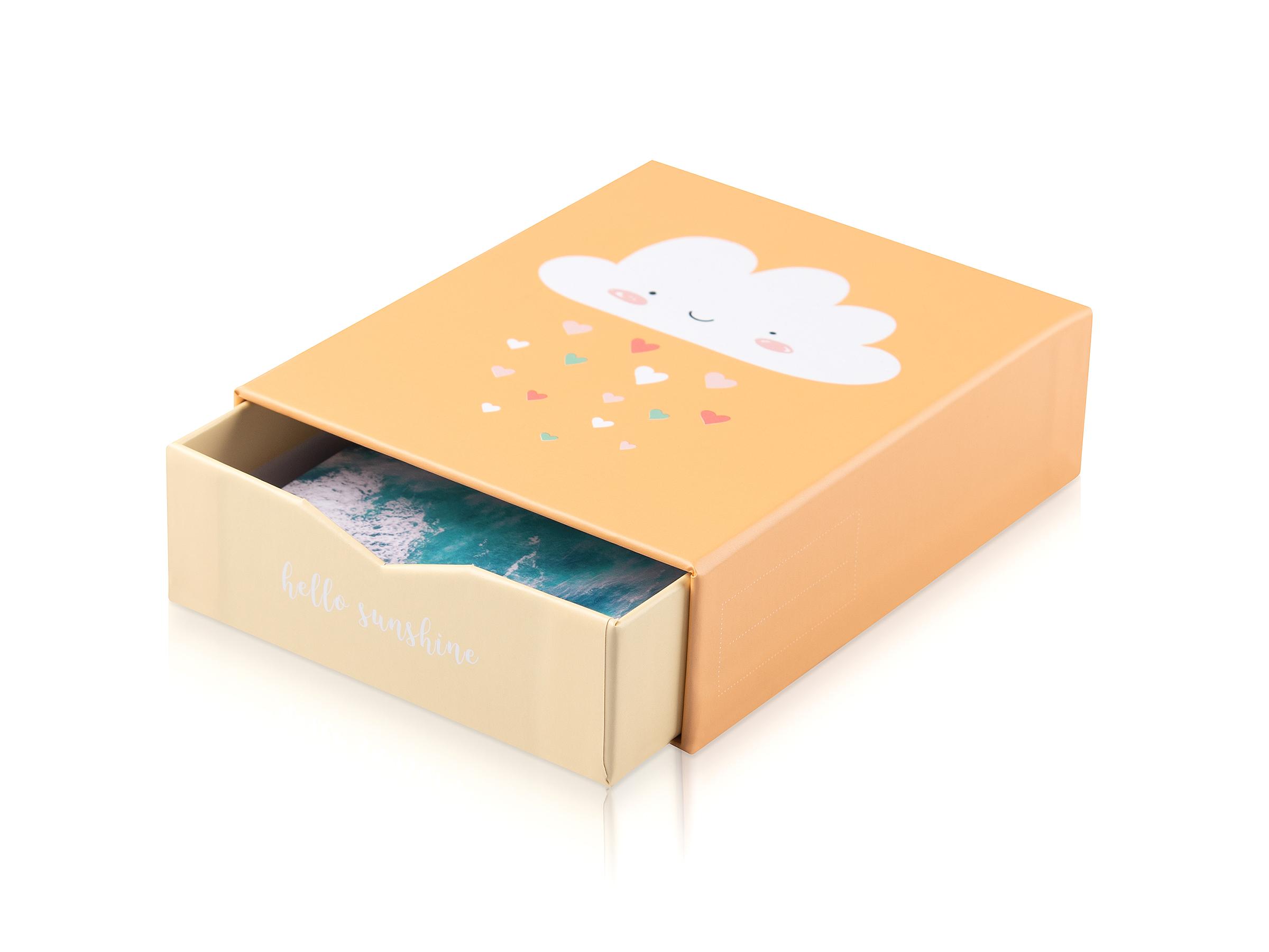 Box photos bébé